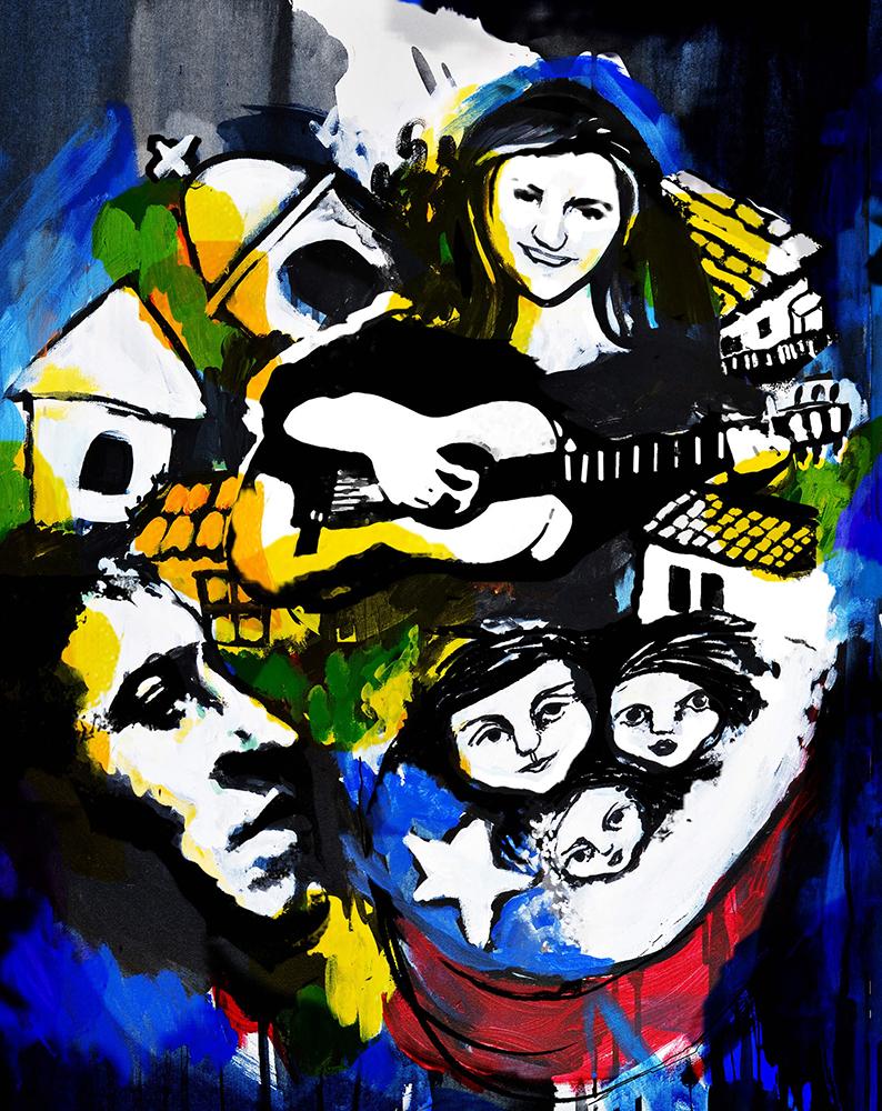 2010 CHILE A LA LUZ