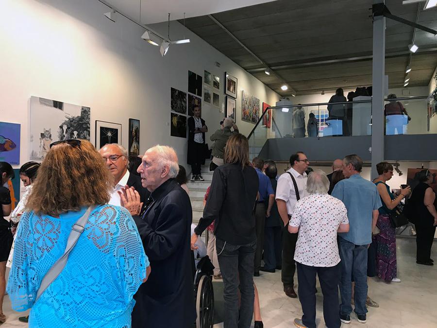 2017 ESPAÑA Centro Cultural Ateneo Madrid