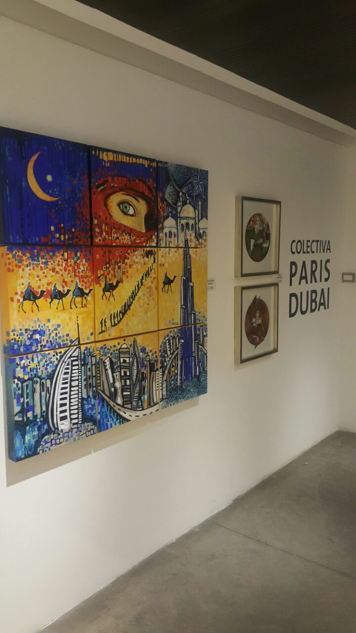 2018 ARAB EMIRATES Art Dubai